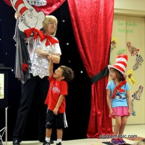 Silly Seuss Show